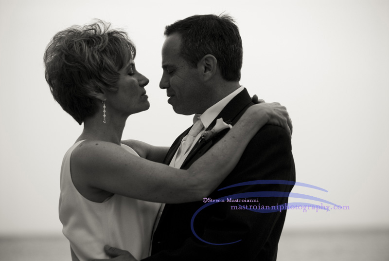 wedding photo Vermillion Ohio
