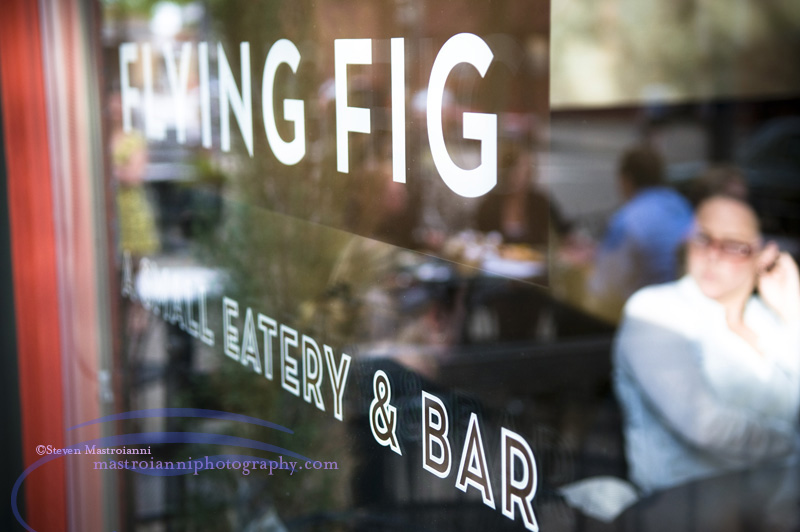 Flying Fig Cleveland