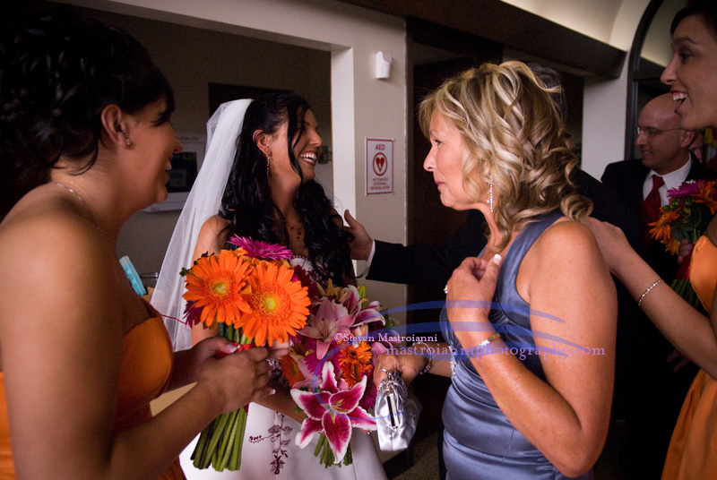 canton mogadore orthodox wedding photography