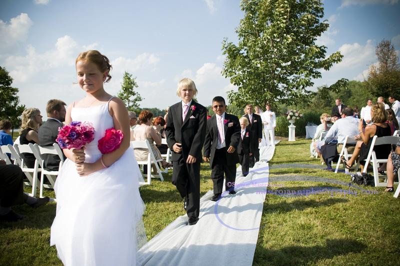 signature of solon wedding