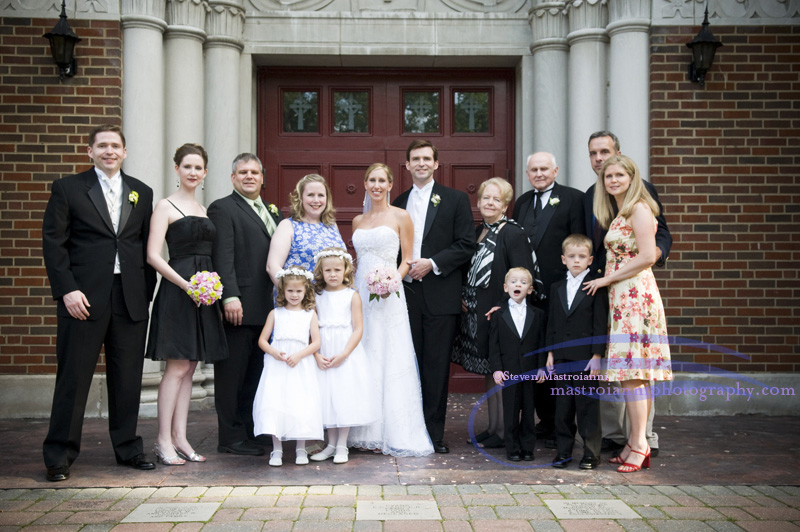 St Lukes Lakewood wedding
