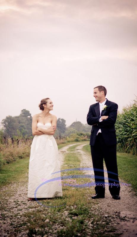 Mastroianni Cleveland wedding photos