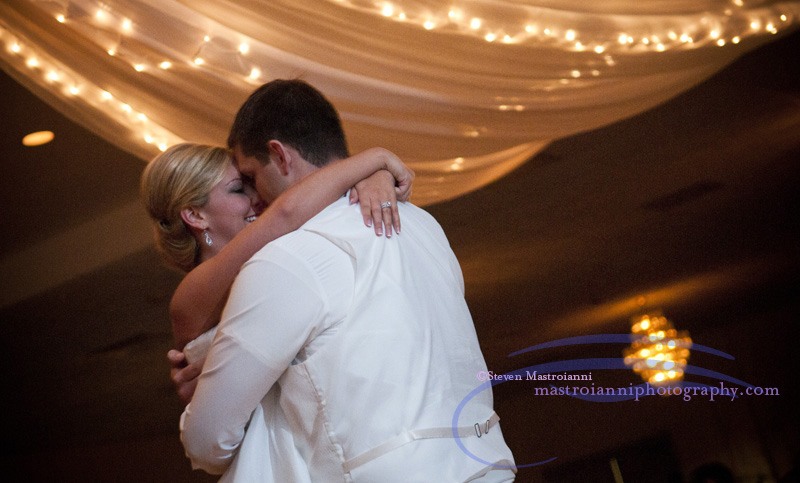 Mastroianni Cleveland wedding photo