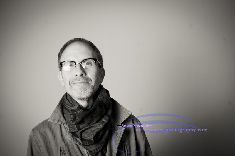 Mastroianni Cleveland portrait photography