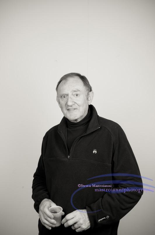 cleveland portraits Mastroianni