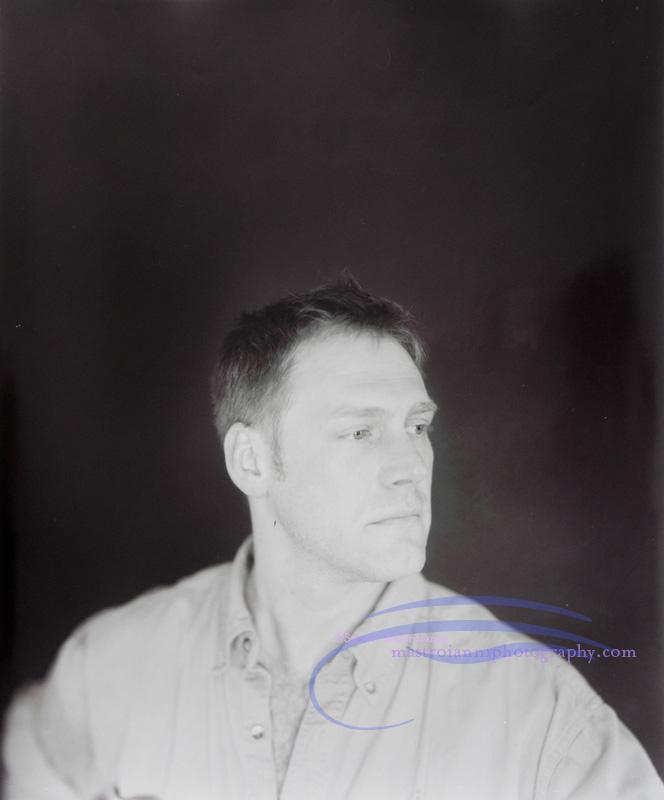 Cleveland-portraits