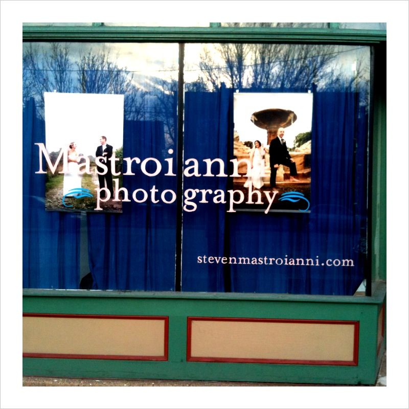 mastroianni photography studio