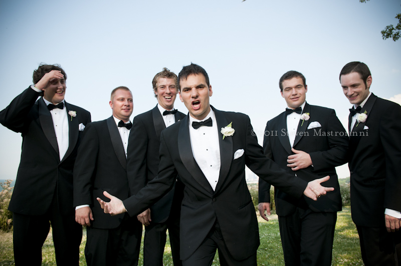 Cleveland wedding Edgewater Park