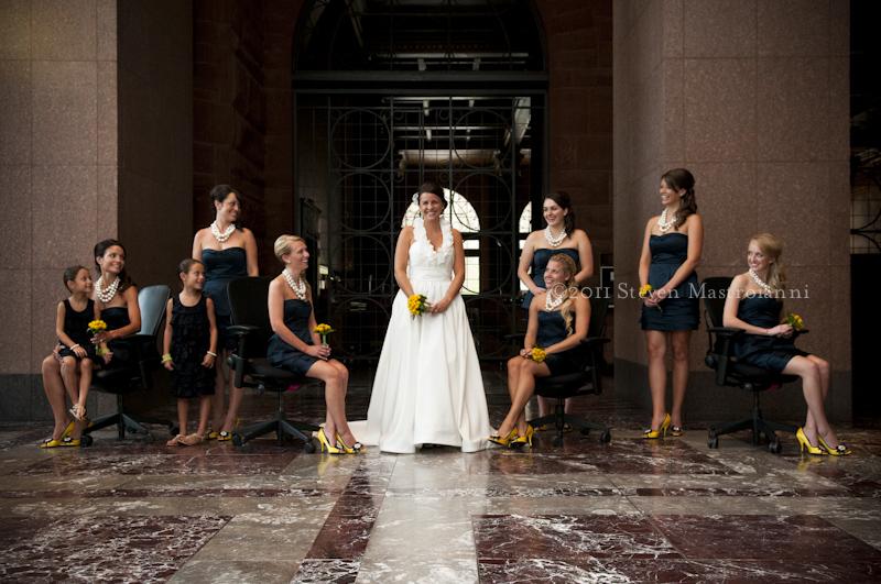 cleveland wedding photographer Key Marriott (15)