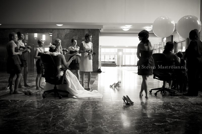 cleveland wedding photographer Key Marriott (12)