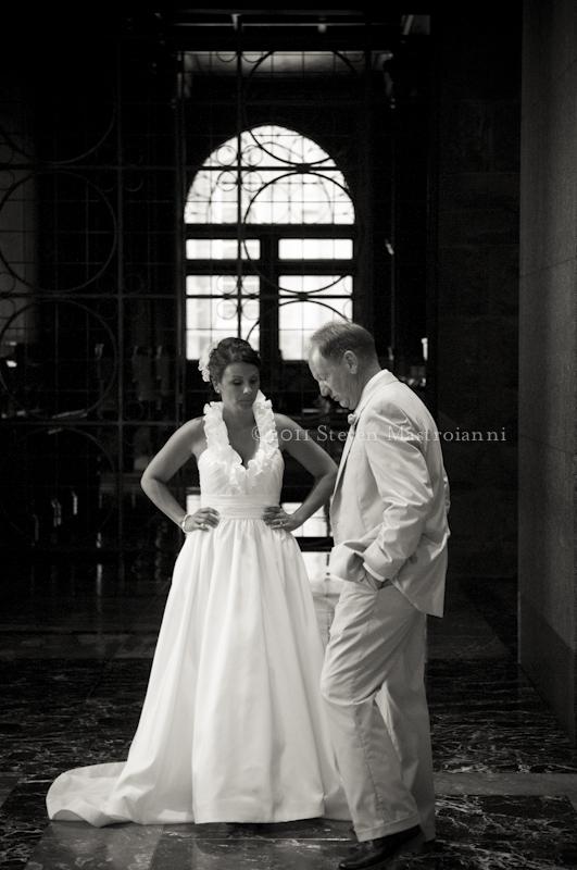 cleveland wedding photographer Key Marriott (9)