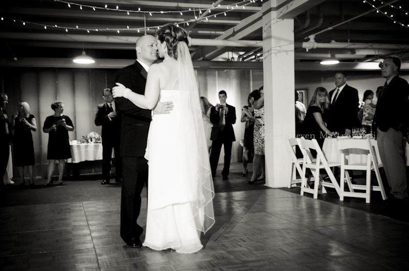 W78th st. Studio wedding photos