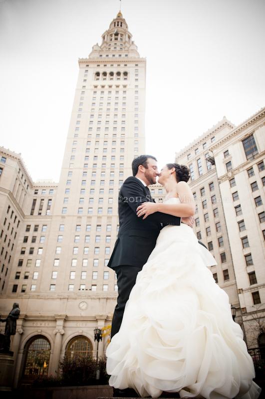 cleveland weddings renaissance jewish (1)