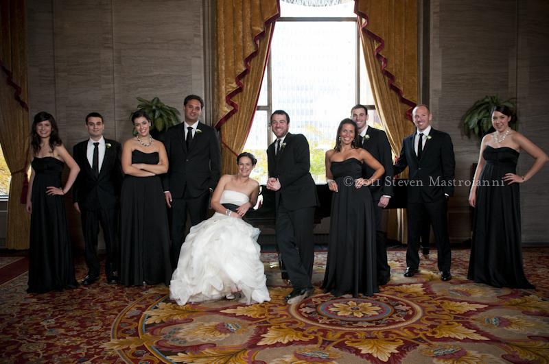 cleveland weddings renaissance jewish (20)