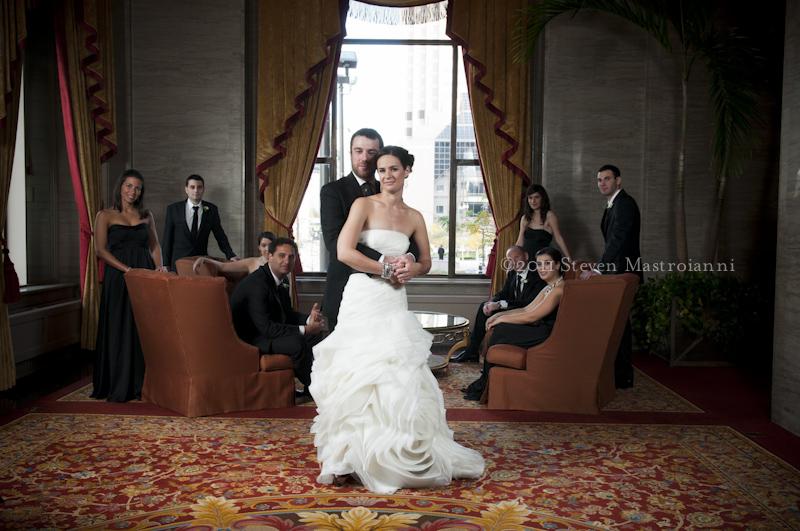 cleveland weddings renaissance jewish (25)