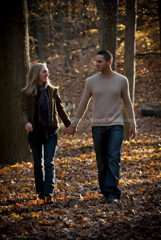 Cuyahoga valley engagement portraits (17)