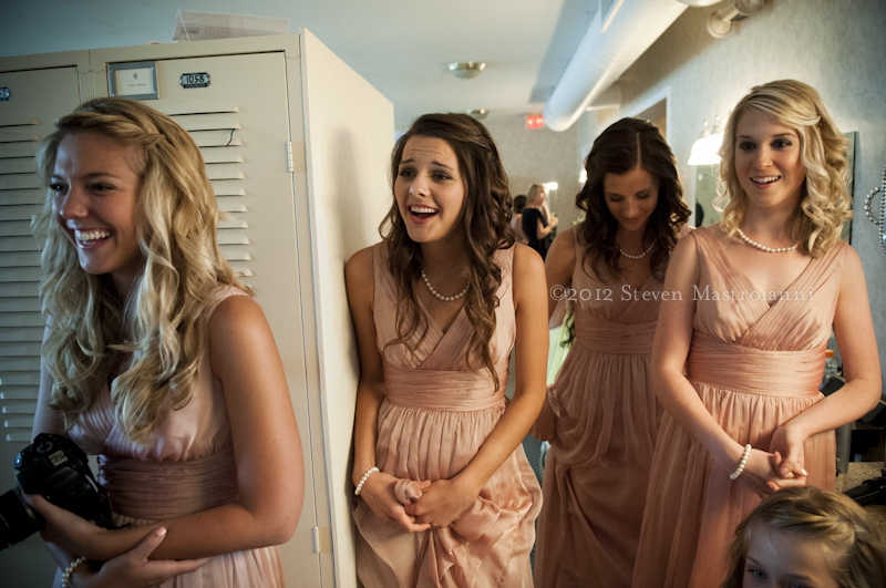Chagrin Valley Country Club wedding photo (18)