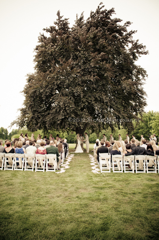 Chagrin Valley Country Club wedding photo (30)