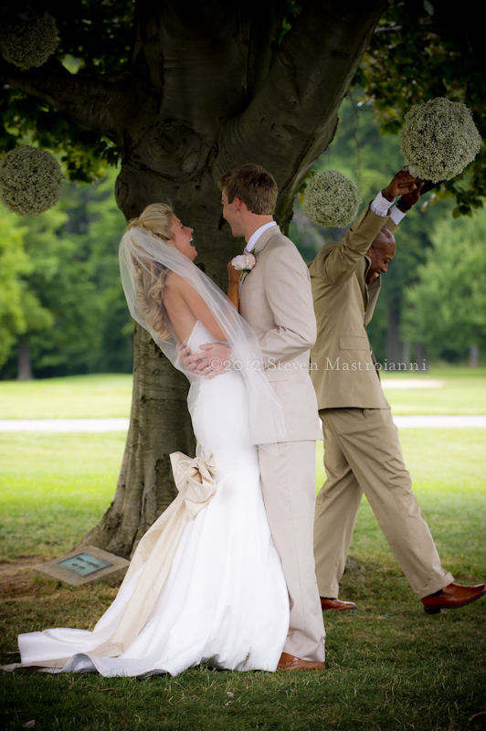 Chagrin Valley Country Club wedding photo (33)