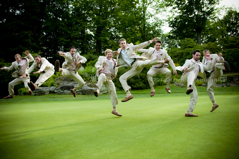 Chagrin Valley Country Club wedding photo (48)