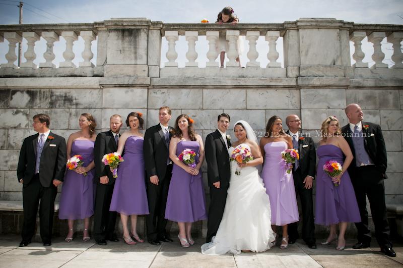 CMA lagoon Holy Rosary wedding (14)