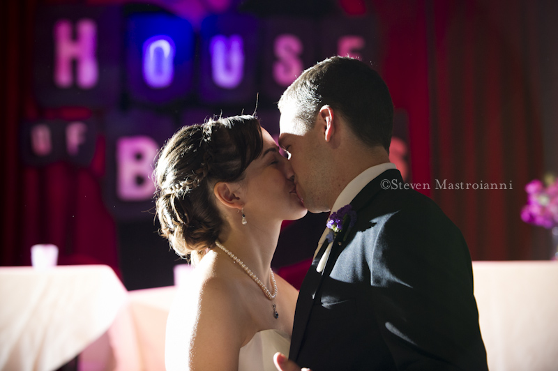 Cleveland wedding House of Blues St Basil Mastroianni (34)