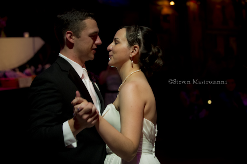 Cleveland wedding House of Blues St Basil Mastroianni (36)