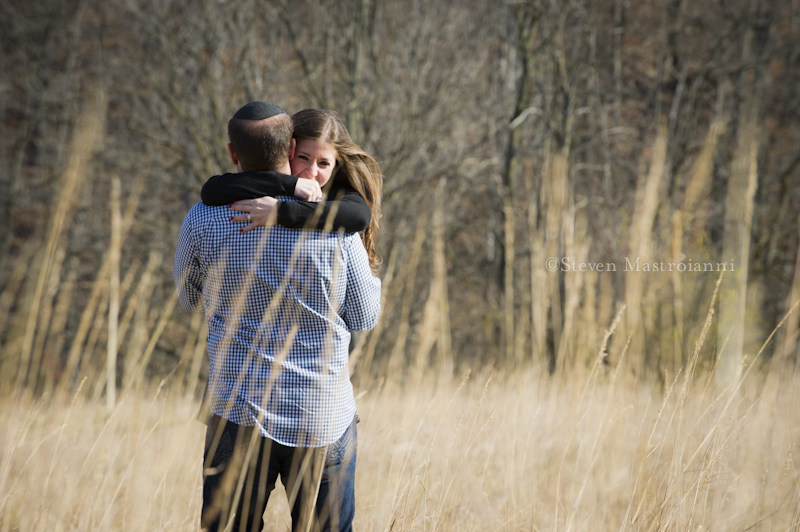 Cuyahoga valley engagement portraits (11)