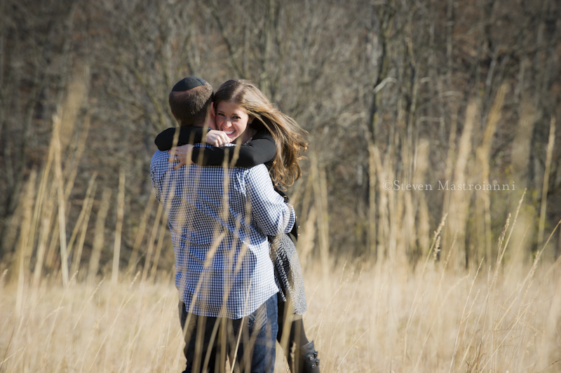 Cuyahoga valley engagement portraits (12)