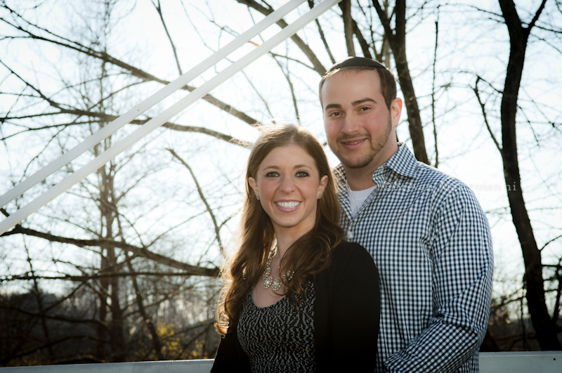Cuyahoga valley engagement portraits (13)