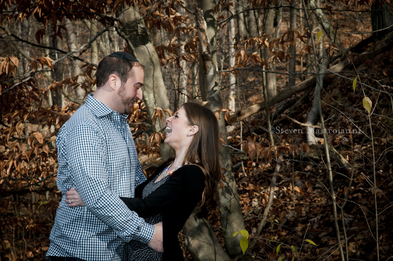 Cuyahoga valley engagement portraits (21)