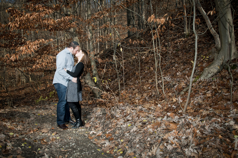 Cuyahoga valley engagement portraits (22)