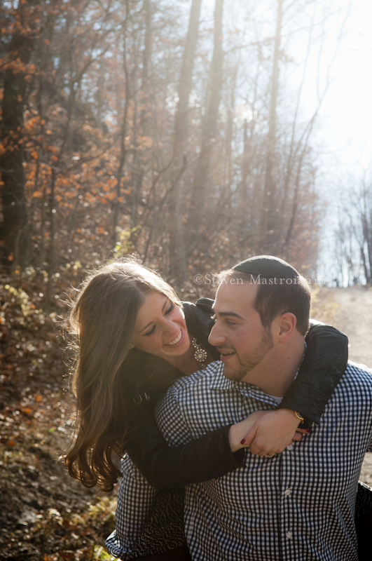 Cuyahoga valley engagement portraits (24)