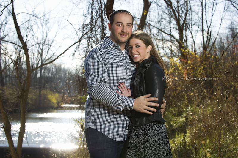 Cuyahoga valley engagement portraits (32)