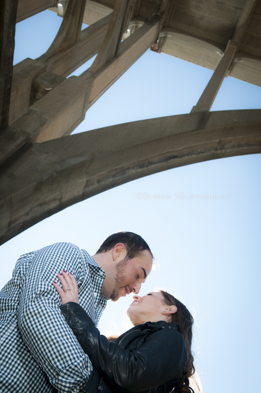 Cuyahoga valley engagement portraits (38)