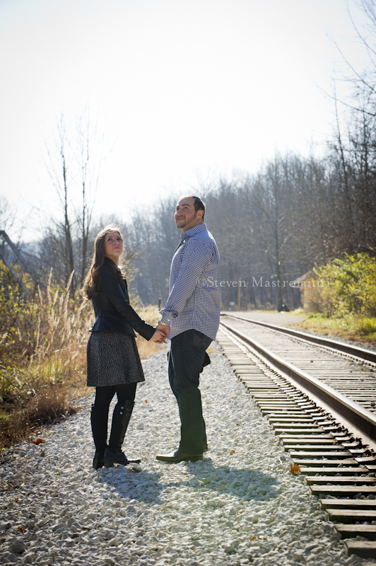 Cuyahoga valley engagement portraits (39)