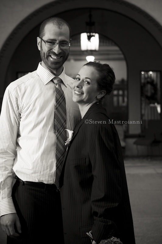 Alcazar hotel wedding
