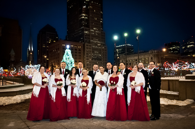 cleveland winter wedding photos (10)