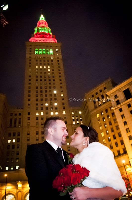 cleveland winter wedding photos (11)