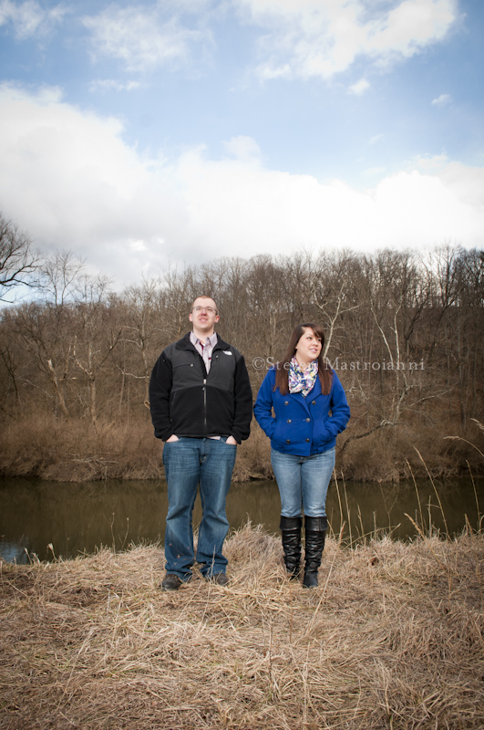 Cuyahoga valley engagement portraits (9)