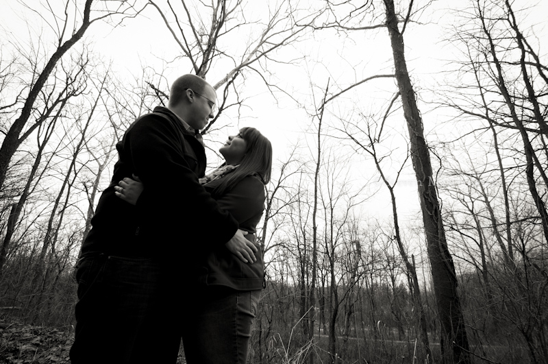 Cuyahoga valley engagement portraits (3)