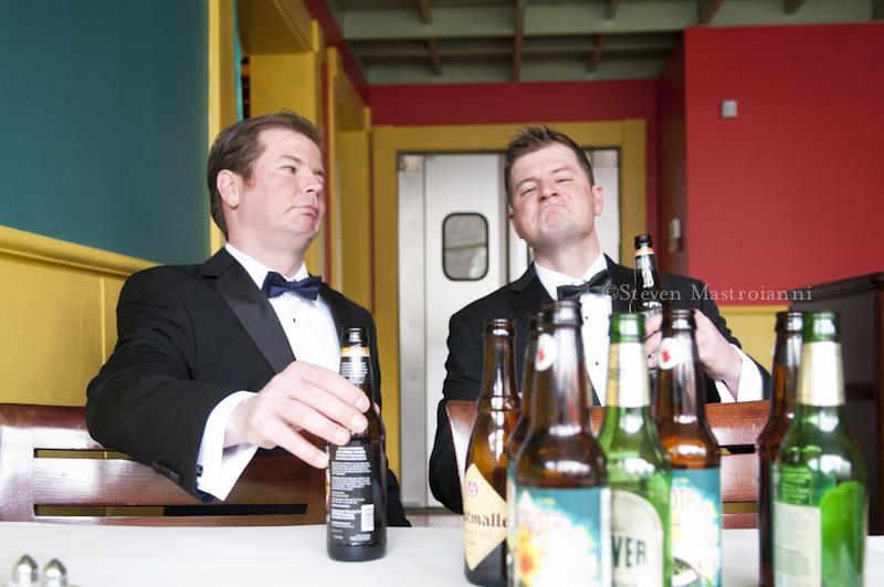 st patrick old courthouse cleveland wedding photo (15)