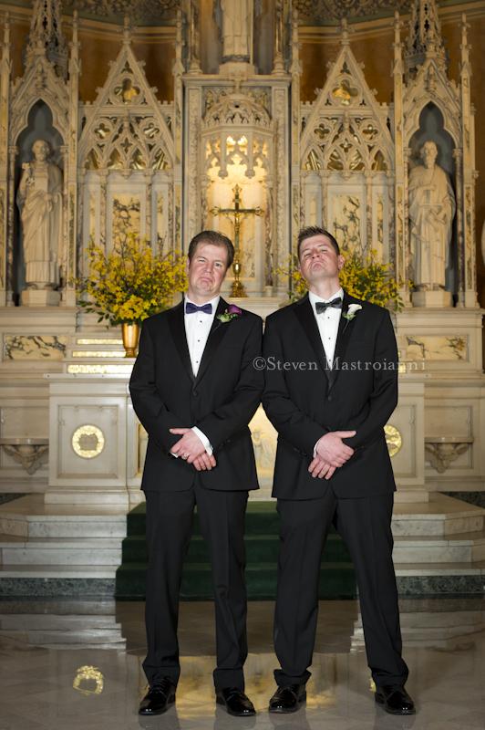 st patrick old courthouse cleveland wedding photo (45)