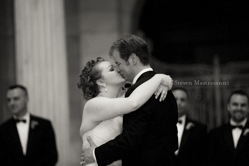 st patrick old courthouse cleveland wedding photo (72)