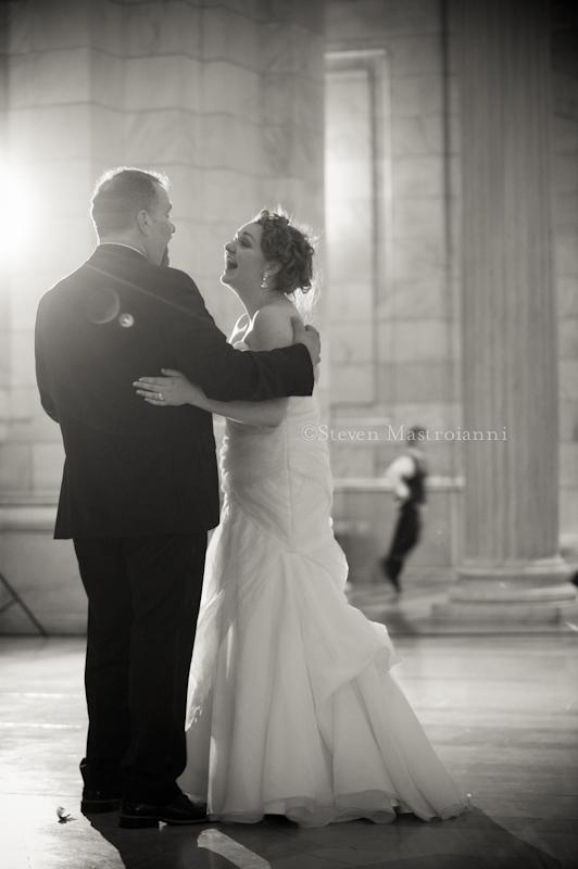 st patrick old courthouse cleveland wedding photo (82)