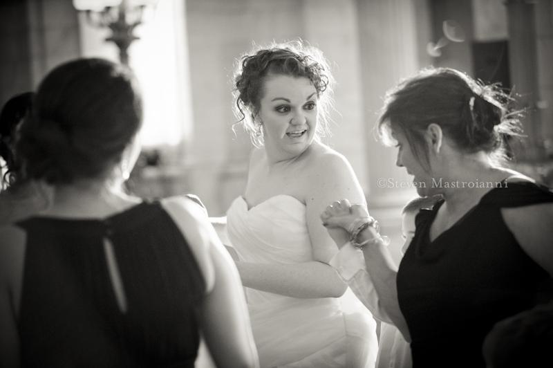 st patrick old courthouse cleveland wedding photo (88)