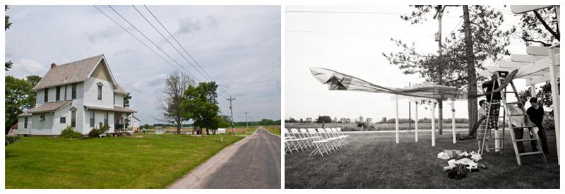 farm wedding photos Ohio Mastroianni (1)