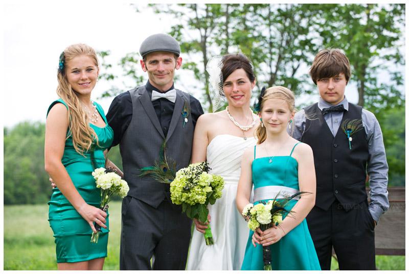 farm wedding photos Ohio Mastroianni (28)