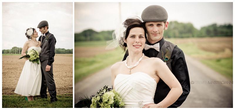 farm wedding photos Ohio Mastroianni (30)