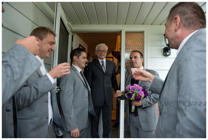 Maria and Josip wedding